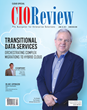 Transitional Data Services Featured in CIOReview - 20 Most Promising Cloud Solution Providers of 2017