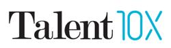 Talent10x logo