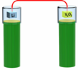 University of Maryland Engineers Invent the First Bio-Compatible, Ion Current Battery