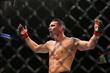 Monster Energy's Chris 'The All American' Weidman Chokes Out Kelvin Gastelum At UFC on Fox 25