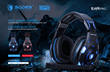 SADES and Bongiovi Acoustics partner to develop pro-grade Gaming Headsets