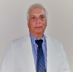 Joseph Rashkin, M.D., pain management doctor in Tampa