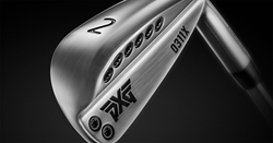 PXG 0311X Driving Iron