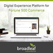 Fortune 500 Office Supplies Retailer Marks Third Year with B2B eCommerce Solution Provider, Broadleaf Commerce
