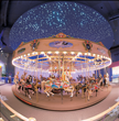 A Century of Wishes and Dreams Come True as The Dentzel Carousel at The Children's Museum of Indianapolis Celebrates 100 years on National Carousel Day