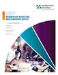 2017 Membership Marketing Benchmarking Report