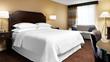 Sheraton Milwaukee Brookfield Hotel Guest Room