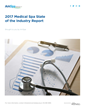 Medical Spa Industry Data Defined in New American Med Spa Association (AmSpa) Study