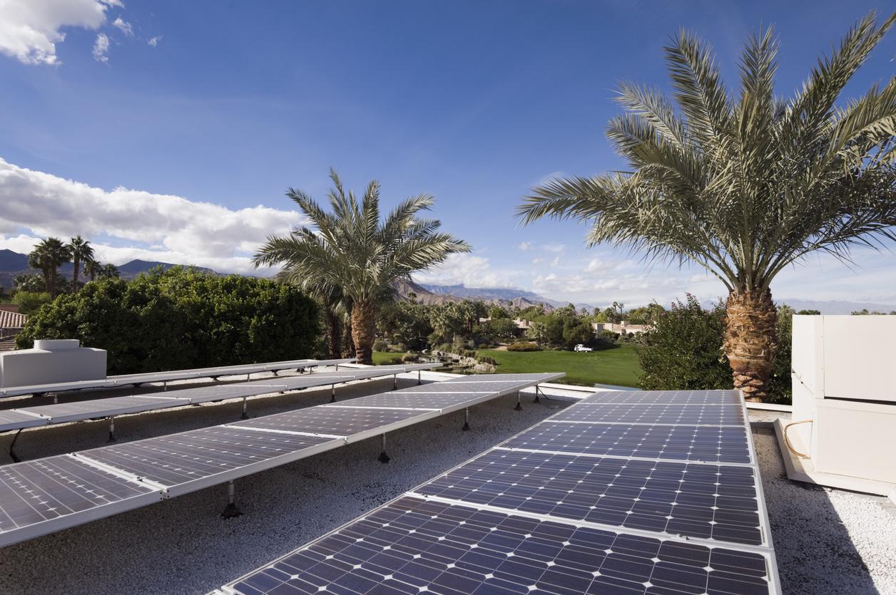Career Opportunities at Momentum Solar | Momentum Solar