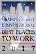 Orange County Best Places to Work BookPal