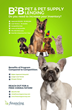 Introducing the Industry's Most Flexible Inventory Finance Option for Retail Pet Shops