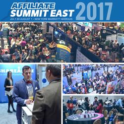 Affiliate Summit East Speaker