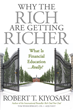 "Robert Kiyosaki Releases ""Why The Rich Are Getting Richer"" with Tax Expert Tom Wheelwright"