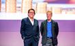 Robert Kiyosaki and Tom Wheelwright speak globally to entrepreneurs