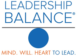 Leadership Balance Logo