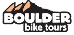 Boulder Bike Tours in Boulder, CO