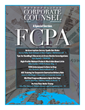 Metropolitan Corporate Counsel Releases Special Section on FCPA