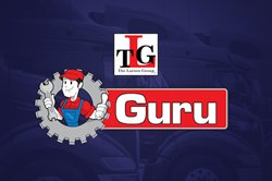 TLG's commercial truck service offerings now include the TLG Guru program, which provides a 24 hour mobile mechanic advocate to participating truck fleet owners and managers.