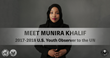 UNA-USA and U.S. Department of State Announce Advocate for Women and Girls as 2017-18 U.S. Youth Observer to the United Nations