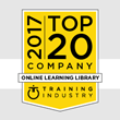 Training Industry names Prositions as a 2017 Top Online Learning Library Company