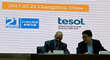 TESOL International Association Signs Knowledge Partnership Agreement with China Daily 21st Century English Education Media