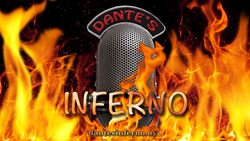 The Vitoria Group CEO Dante Vitoria launches Blog & Podcast at dantesinferno.nyc