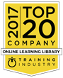 Harvard Business Publishing Named to TrainingIndustry.com's First-Ever Top 20 Online Learning Libraries List