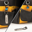 Divide & Conquer with Nite Ize SlideLock 360 Magnetic Locking Dual Carabiner