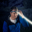 Waterproof, Touch-Activated INOVA STS Headlamp from Nite Ize is Portable