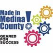 Made in Medina County logo