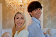 Ready To Move Franchise Owners Paxton and Jennifer Taylor
