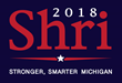 Shri Thanedar's $3.1 Million Campaign Finance Showing Upends Michigan's Race for Governor