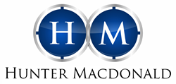 Hunter Macdonald Logo