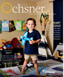 Diablo Custom Publishing Wins Another Silver Award for Ochsner Health System