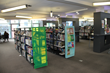 D-Tech International's Library Security Installation is hailed as excellent investment by Ofsted Outstanding Academy