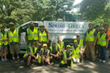 Spring-Green Lawn Care Brings A Team To Renewal & Remembrance Day