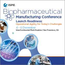 2017 Biopharmaceutical Manufacturing Conference
