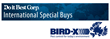 "Bird-X, Inc. Featured as ""International Special Buy"" by Do it Best Corp."