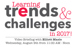 Learning Trends & Challenges Free Video Briefing