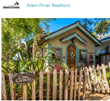 Alain Pinel Realtors' Carmel Listing a Winner In HGTV's Ultimate House Hunt Contest