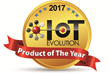 IoT Product of the Year 2017