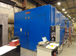 Wisconsin Oven Ships Sand Core Drying Ovens to the Foundry Industry