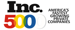 NEWMEDIA Denver Inc.5000 top ranking