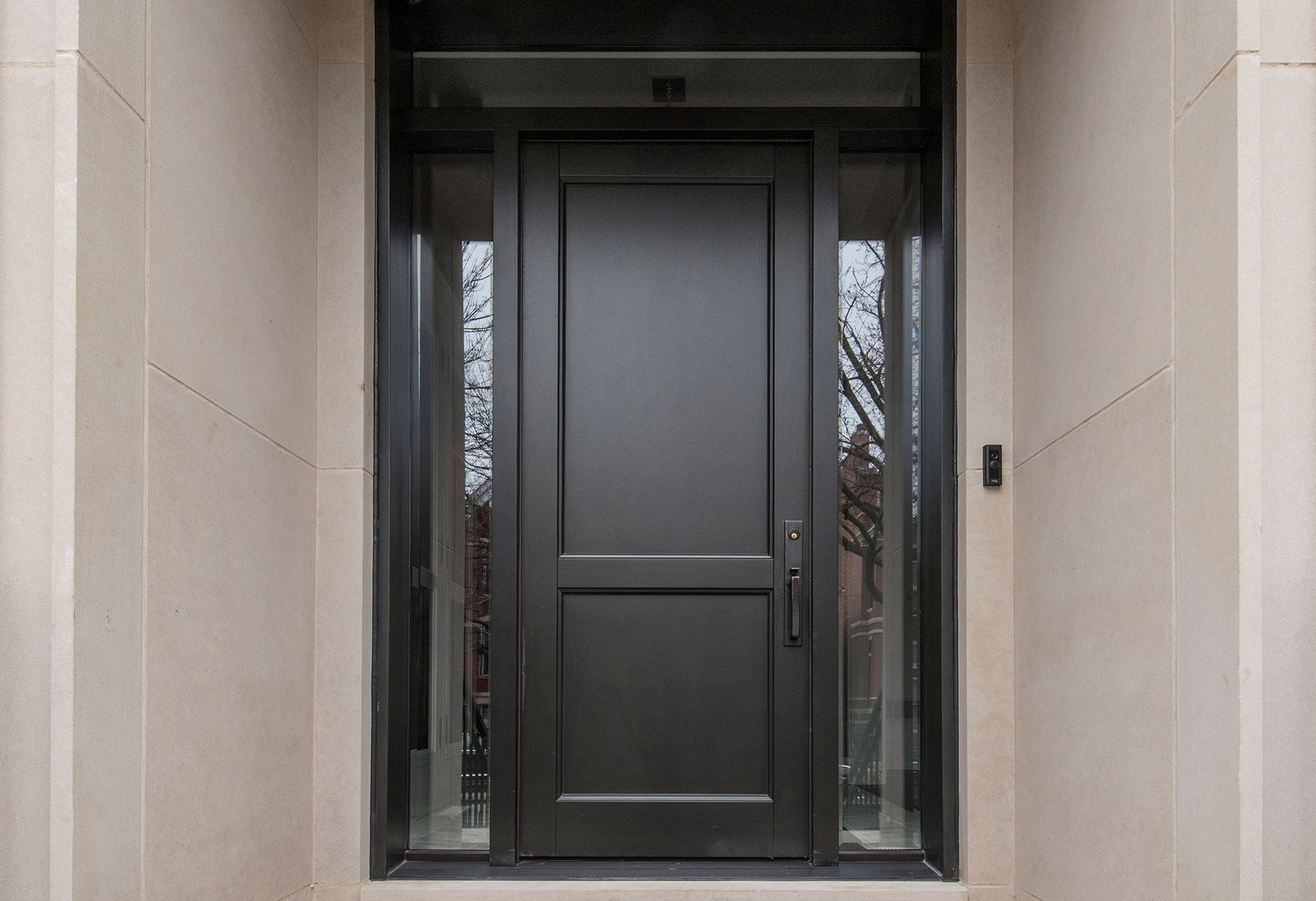 Glenview haus offers euro entry doors as perfect solution for European exterior doors