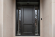 Glenview Haus Offers Euro Entry Doors as Perfect Solution to Extreme Chicago Weather Conditions