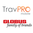 TravPro Mobile Partners with the Globus Family