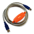 Laplink Releases USB 3.0 Cable for Super-Speed Data Transfer