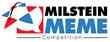 Milstein Meme Competition Logo
