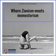 Where zionism meets memes