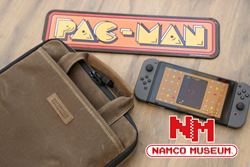 MultiPlayer Pro + Namco Museum (Nintendo Switch)™ promotion